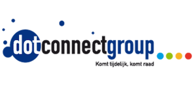 Logo Dot Connect Group