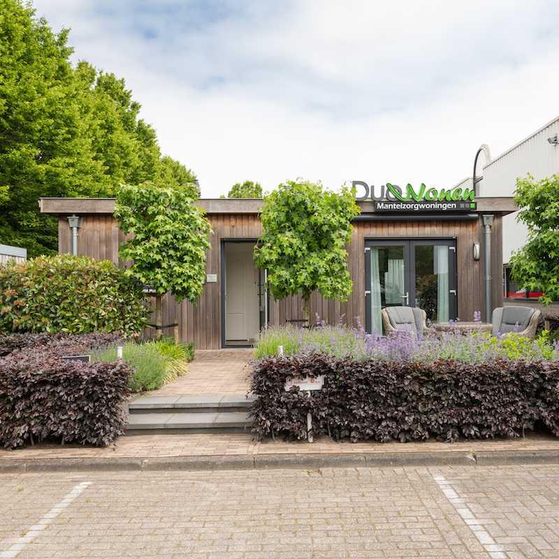 DUO-Wonen-demowoning-zorgunit-Roosendaal kopie