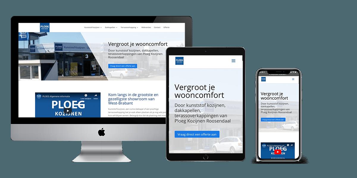 Homepage ploeg
